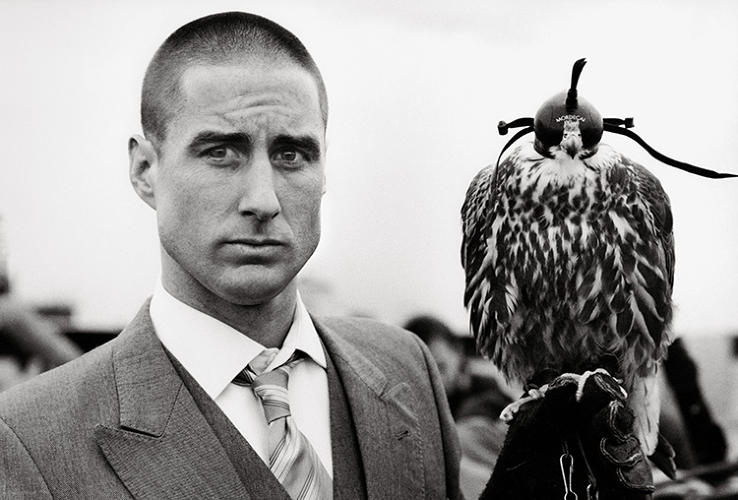 <p>In general, Anderson mostly affirms Seitz's readings, which are highly interesting in their own right.</p>  <p>Above: Luke Wilson with &quot;Mordecai&quot; from <em>The Royal Tenenbaums</em>.</p>