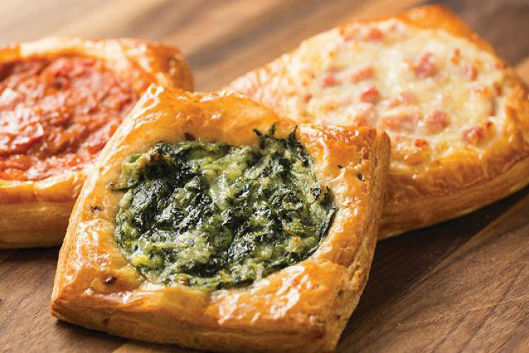 <p>Rigo's baked goods are currently available in under half of Starbucks's North America stores, some 3,600 of them. The remainder should see Rigo's goodies by summer of next year, and Starbucks will presumably be better about trumpeting these improvements once they've spread across the board.</p>