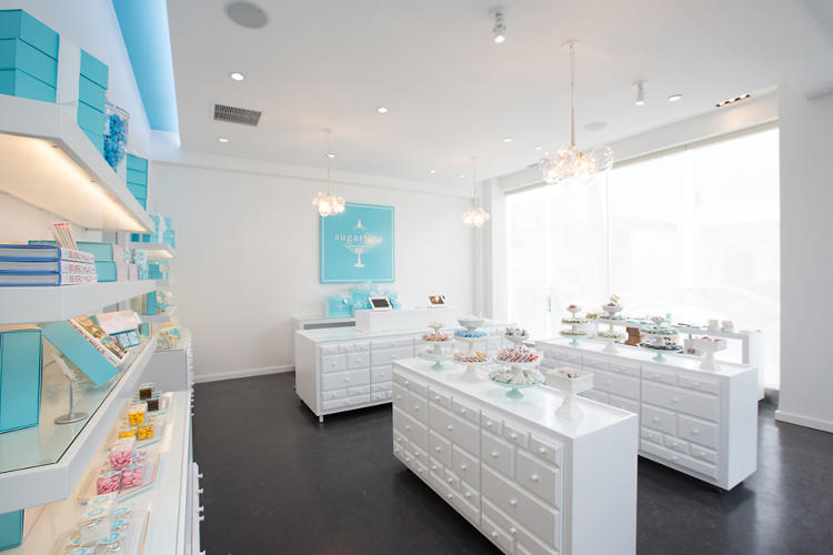 <p><a href=&quot;http://www.sugarfina.com/&quot; target=&quot;_blank&quot;>Sugarfina</a>, the gourmet candy brand, recently opened its first brick-and-mortar location in Beverly Hills.</p>
