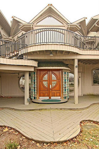 <p>Minus the architectural prowess. Plus more balconies.</p>