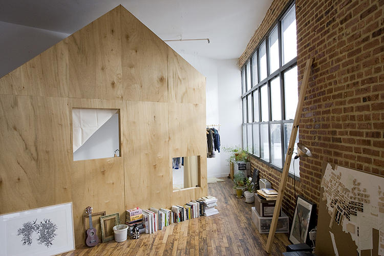 "<p>They plan to continue designing more. ""Small cabins or huts are particularly interesting because they are simple experiments in building that you can inhabit,&quot; Chiao says. &quot;We'd love to keep building.""</p>"