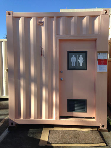 <p>For countries without safe sanitation, the self-cleaning, solar-powered toilet that turns human waste into hydrogen and fertilize could bring massive health improvements.</p>