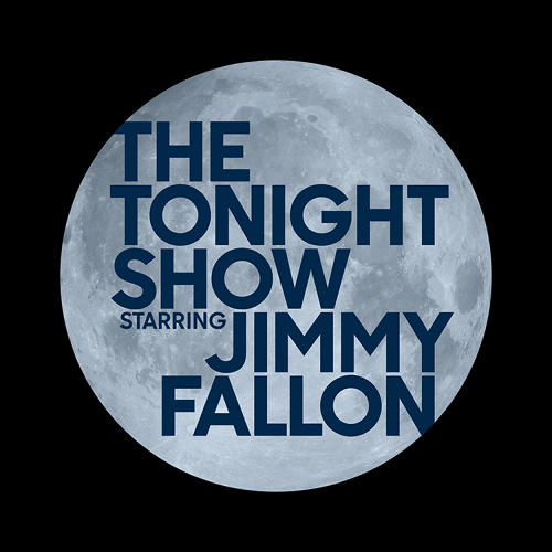 <p>With the new rebrand, Pentagram is betting that Jimmy Fallon will outshine his competitors, filling the night sky in such a way that the other stars of late night won't even be visible.</p>