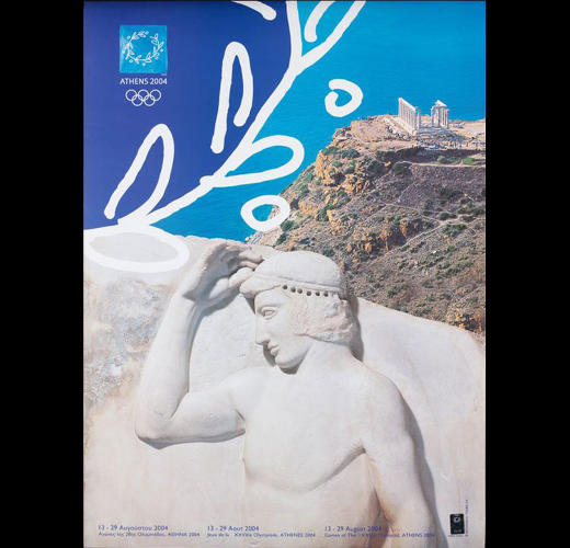 <p>2004 Summer Olympics – Games of the XXVIII Olympiad – Athens, Greece</p>