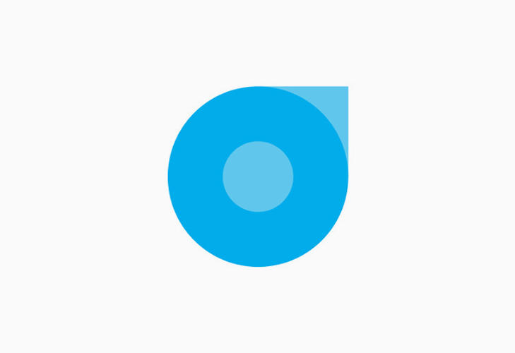 <p>At a time when pretty much every aspect of digital design is shifting toward flatter, more abstract designs, Italian designer Roberto Manzari has released a proposal to vastly simplify the Twitter logo by reducing it to just a few geometric shapes.</p>