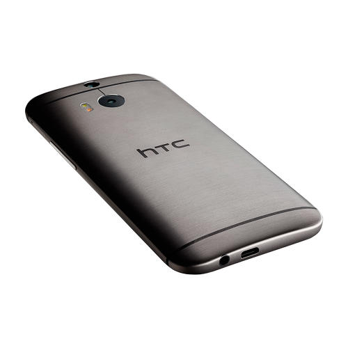 <p>The new phone is called HTC One (M8).</p>