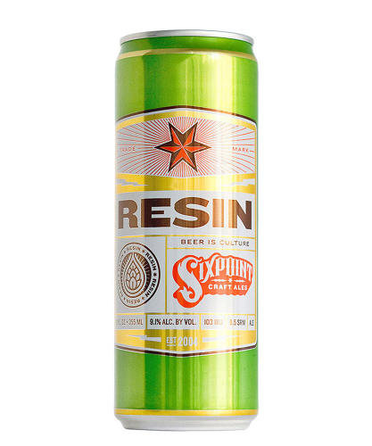<p>Sixpoint's Resin can design is &quot;gratuitous&quot; and features &quot;elements put together [that] aren't really working.&quot;</p>