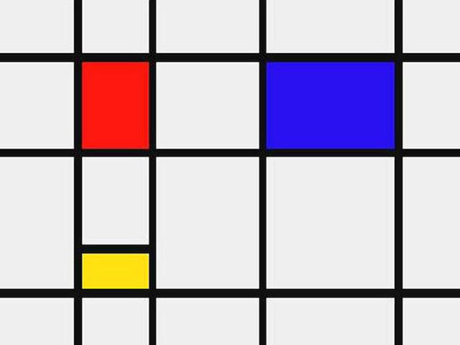 <p>The resulting videos, &quot;Sorting Out Mondrian&quot; and &quot;Sorting Out Rothko,&quot; offer beautiful digital reinterpretations of the artists' classic works.</p>