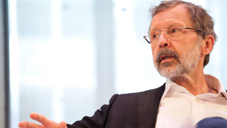 <p><a href=&quot;http://www.fastcompany.com/3027135/inside-the-pixar-braintrust&quot; target=&quot;_self&quot;>Pixar President Ed Catmull</a> talked about leading a company full of creative talent. &quot;People typically draw the wrong conclusions from successes and failures,&quot; he said.</p>