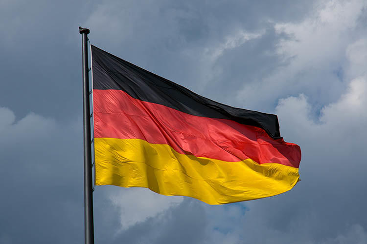 <p>Germany</p>