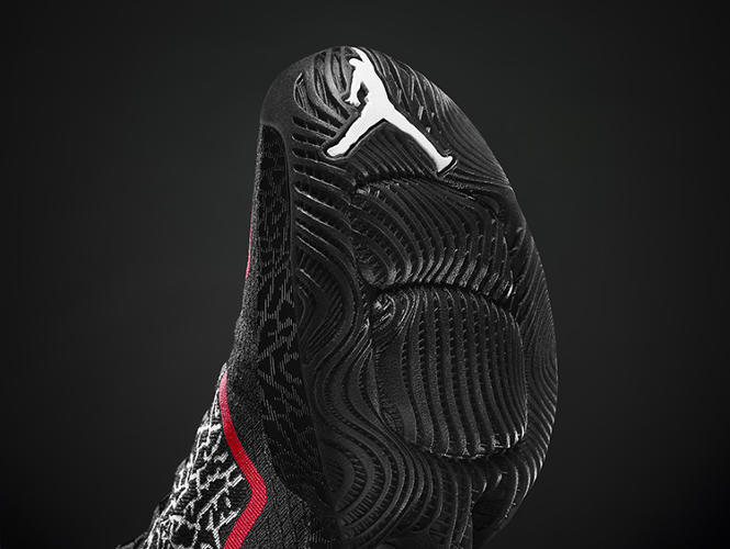How nike turned an italian suit label into the air jordan for Nike official site italia