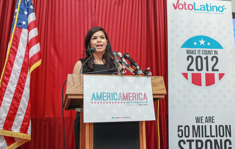 <p>For a variety of reasons, Latinos over-index on Twitter and other tech platforms.</p>