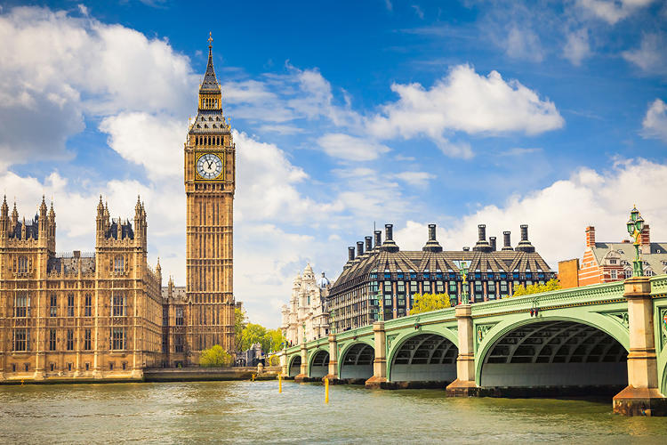 <p>It evaluated 50 data sets to compile the list, which put the city of London at No. 2.</p>