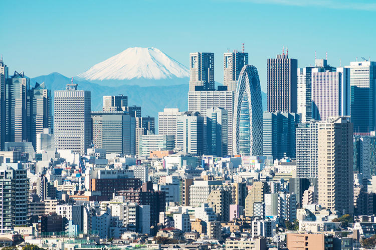 <p>The Cities In Motion Index ranks Tokyo as the world's smartest city.</p>