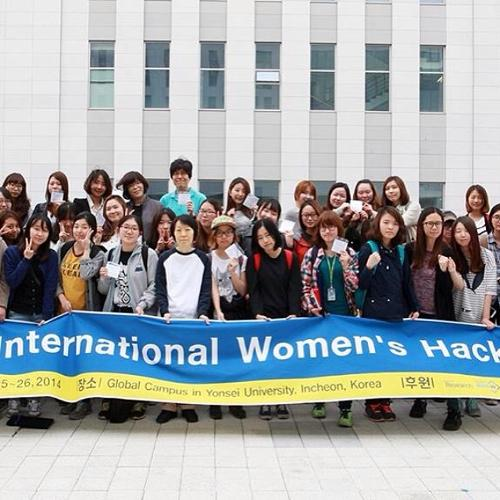<p>The second annual International Women's Hackathon, organized by Microsoft Research, involved more than 2,000 female undergrads from 11 countries in early May.</p>
