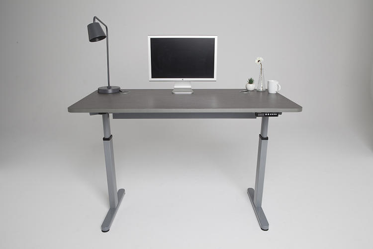 <p>StandDesk is a cheaper alternative to the adjustable standing desk.</p>