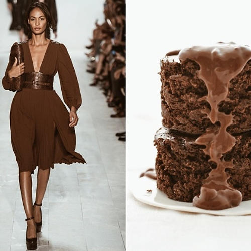<p>Taste of Runway is an Italian site that combines two of the country's staples: high fashion and delicious cuisine.</p>