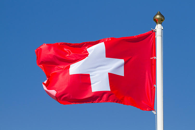<p>Followed by Switzerland (85 years).</p>