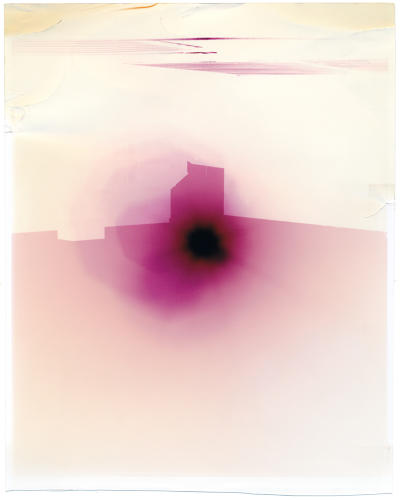 <p>The series is part of an ongoing project in which Howalt explores the history of light therapy.</p>