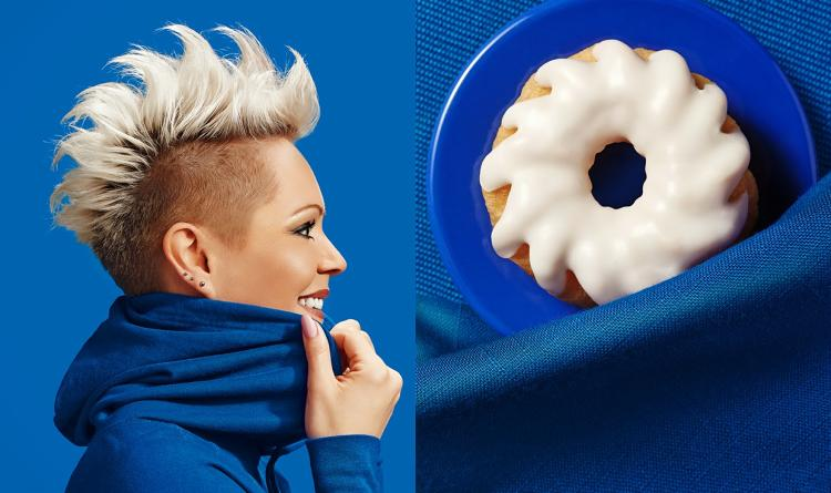 <p>That person whose face you can't place? He or she may just look like that donut you just ate.</p>