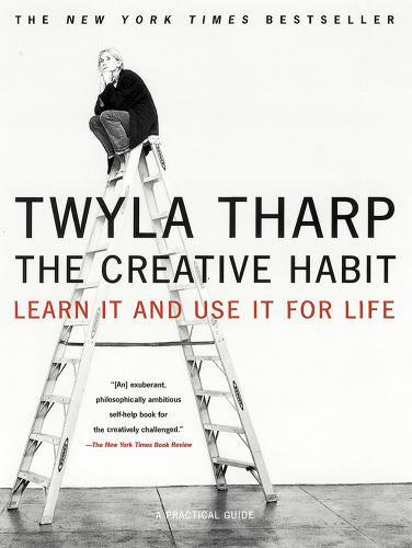 <p>In this slim and swift-moving handbook, Tharp teaches readers how to be structured enough about creativity to summon it on command.</p>