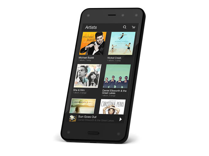 <p>35 million songs can be bought directly from the Amazon Music Library.</p>