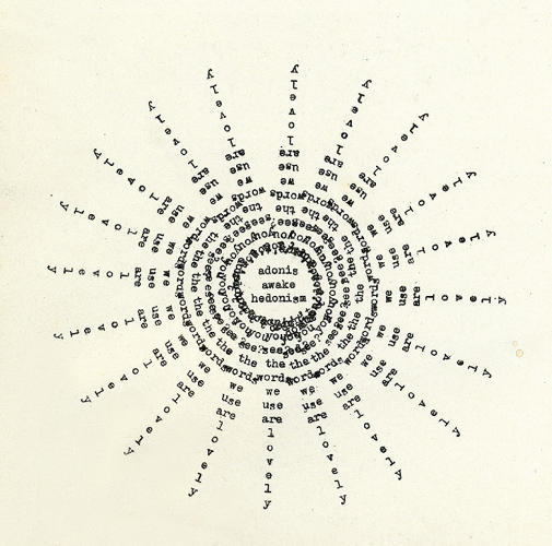 <p>But as <em>Typewriter Art</em> proves, the techniques behind ASCII art are far older than the computer. In fact, the process, called art typing, is almost as old as the typewriter itself.</p>