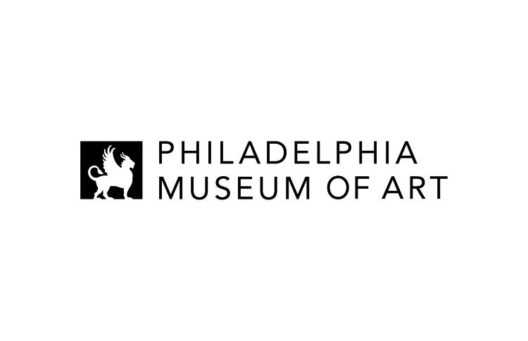 <p>&quot;I would describe it as looking like very institutional,&quot; Scher says of the museum's existing logo.</p>
