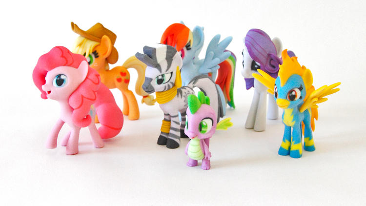 "<p>Hasbro doesn't seem to be shying away from the much-maligned faction of its Pony fanbase. Melinda Rose, a Seattle-based 3-D artist who is among the inaugural group of designers for the launch, defends Pony fandom for ""breaking down gender boundaries.""</p>"