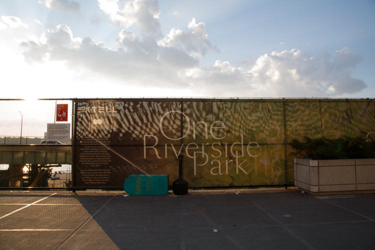 <p><a href=&quot;http://www.extelldev.com/extell_residential_one_riverside_park.html&quot; target=&quot;_blank&quot;>One Riverside Park</a> is such a potent symbol of  all that we fear about the plutocratization of New York City, that if it didn't exist, some editorial cartoonist would have to draw it.</p>