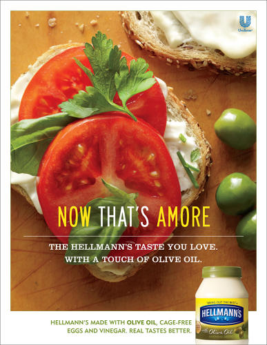 <p>Food and prop stylist Roscoe Betsill says it's been a gradual but significant change.</p>