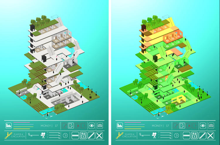 <p>A new video game in development at the University of Southern California's School of Architecture is designed to make anyone a city planner.</p>