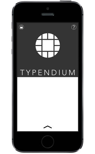 <p>The histories of your favorite typefaces, from Futura to Gill Sans to Times New Roman, have been conveniently collected in one elegant iOS app, called <a href=&quot;http://typendium.com/&quot; target=&quot;_blank&quot;>Typendium</a>, released this week.</p>