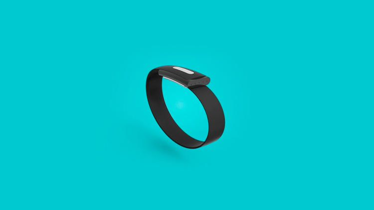 <p>So about a year ago, <a href=&quot;http://www.getnymi.com/&quot; target=&quot;_blank&quot;>Bionym created the Nymi bracelet</a>, powered by the fact that each human being has a unique cardiac rhythm.</p>