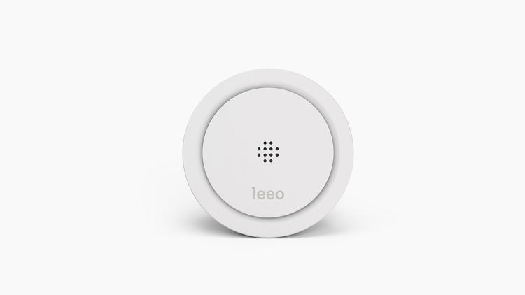 <p>But the Smart Alert isn't just an alarm for your alarms. It's also quite possibly the world's most beautiful nightlight.</p>