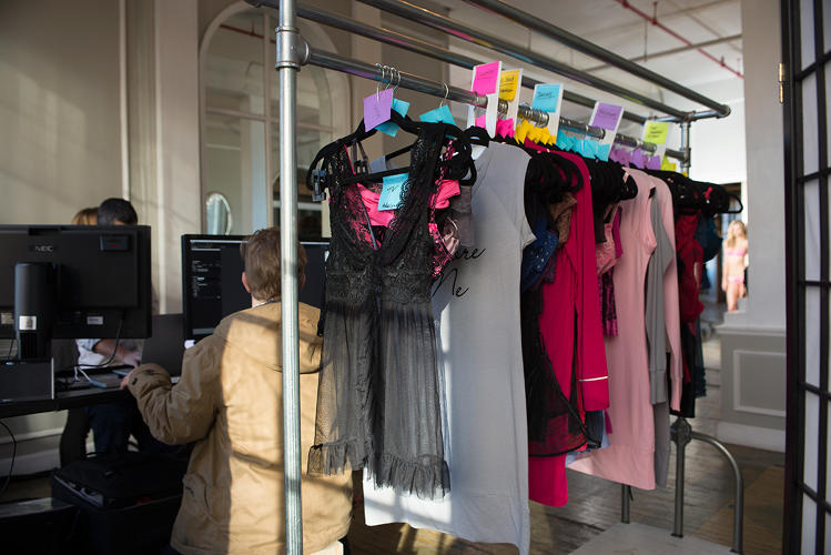 <p>&quot;Picture has a huge impact on sale when it comes to fashion,&quot; he adds. That's especially true for an online retailer, where buyers make decisions based on images and what they convey. For lingerie it's all the more important, Hermand-Waiche argues. &quot;You buy the product not only for what it looks like, but for the emotions that the product conveys to you and that you want to convey through he product.&quot;</p>