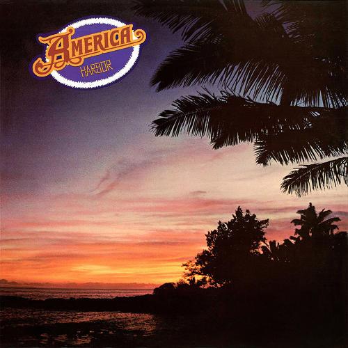 <p>America - Harbor (1977)</p>