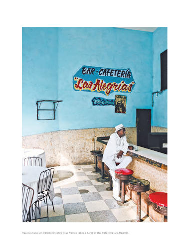 <p>hen Olson came onboard, she and the magazine's photography editor re-dedicated the magazine to the idea that even destinations as well-trodden as Tokyo, Rome, and Paris can feel unexpected, as long as you aren't afraid to come from it from a starkly different angle.</p>