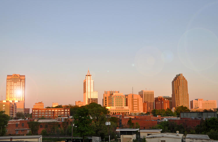 <p>As the home of a number of renowned educational institutions, Raleigh has emerged as the primary tech hub of the Southeast. With a lively tech industry, a historic downtown and a vast natural landscape, the city offers a comfortable and affordable mix of work resources and recreational activities.</p>