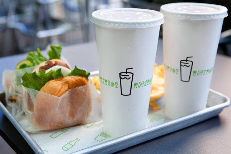 <p><strong>Best: Shake Shack Retrospective</strong><br /> As Shake Shack prepared its $1.6 billion IPO, Pentagram's Paula Scher <a href=&quot;http://www.fastcodesign.com/3041777/the-untold-story-of-shake-shacks-16-billion-branding&quot; target=&quot;_self&quot;>told the story</a> of the burger chain's branding process for the first time. Spoiler: It was done for free.</p>