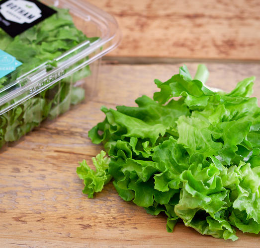 <p>The greenhouse can't replace everything grown outside--don't expect oranges or wheat anytime soon--but the company believes that a network of urban farms could eventually replace a large portion of highly perishable foods, like lettuce, that usually travel across the country.</p>