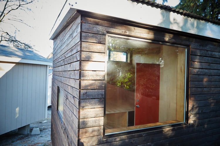 <p>Another even smaller group of tiny houses opened in another neighborhood last year.</p>
