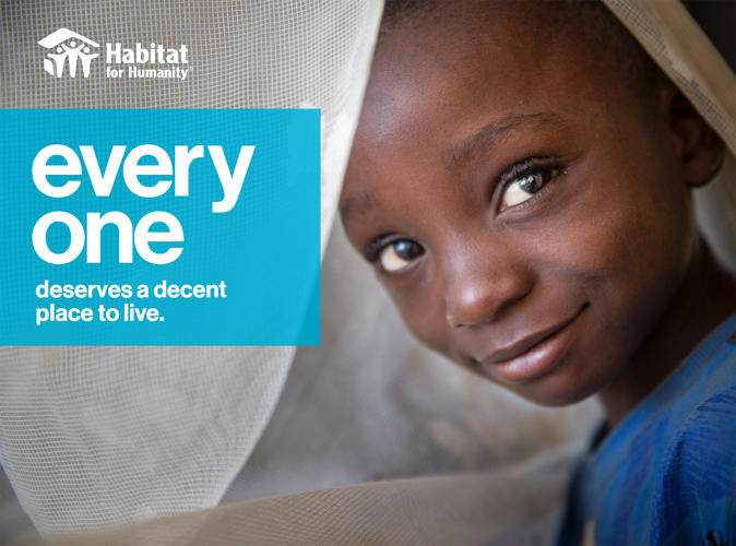 <p>Habitat for Humanity will have to be strategic about how it rolls out the new communications messages.</p>
