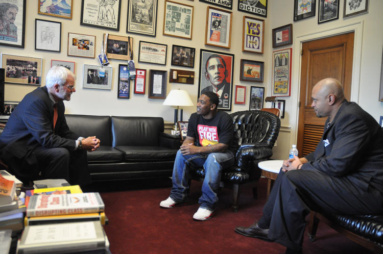 <p>A few years ago, the city of Richmond, California, embarked on a radical new approach to gun violence.</p>