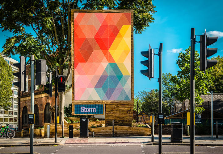 <p>In some U.K. cities, as public funding has been cut, ads have become more important financially as a source of revenue for cities.</p>