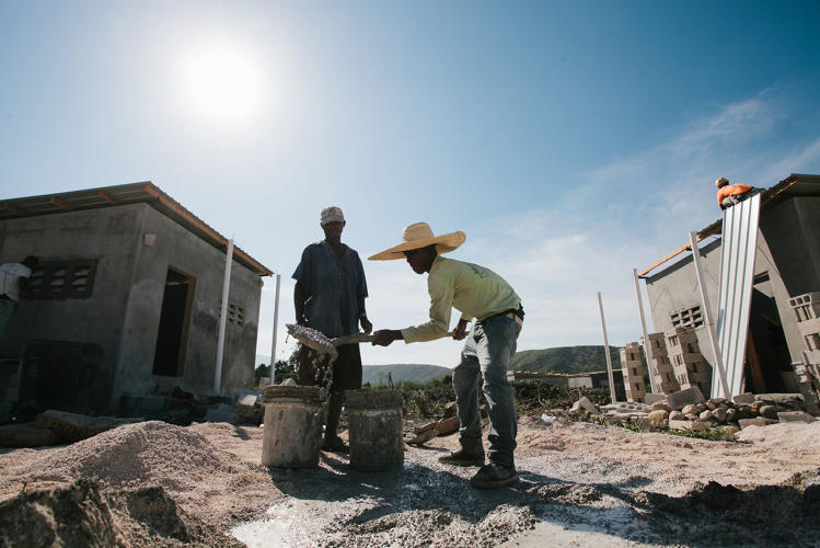 <p>This year, the nonprofit plans to launch in El Salvador and Bolivia.</p>