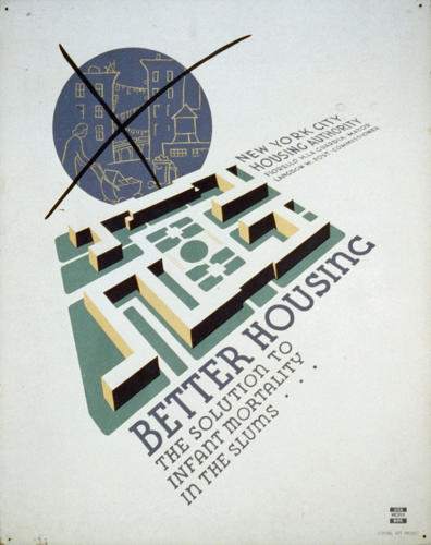 <p>Better housing The solution to infant mortality in the slums, 1936-38.</p>