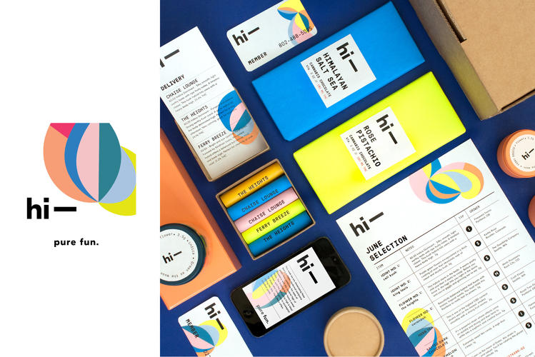 <p><a href=&quot;http://www.mgmtdesign.com/&quot; target=&quot;_blank&quot;>MGMT</a> was inspired by subscription services and imagined an array of artisanal products wrapped in packaging with Karel Martens-esque graphics.</p>