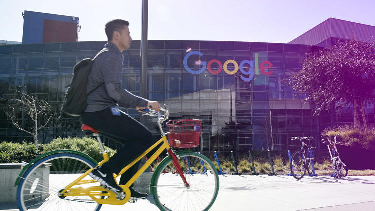 <p>This is what happened when a lucky team of Googlers were allowed to redesign their own jobs.</p>