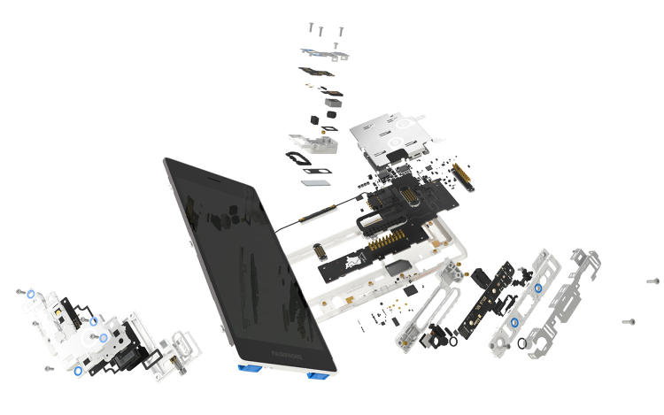 <p>Everyone involved in Fairphone subscribes to the overarching purpose, nevertheless all have bills to pay, too.</p>